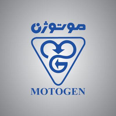 شرکت موتوژن